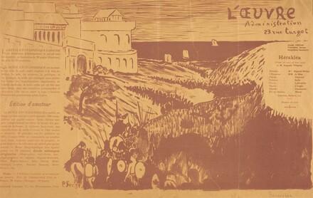 Hérakléa