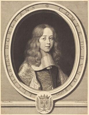 Charles d'Orléans-Longueville, Comte de Dunois