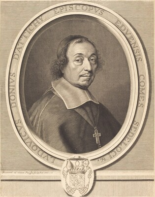Louis Doni d'Attichy