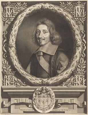 Chancellor Michel Le Tellier