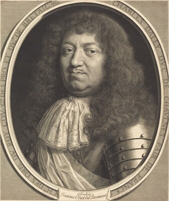 Charles, Duc de Chaulnes