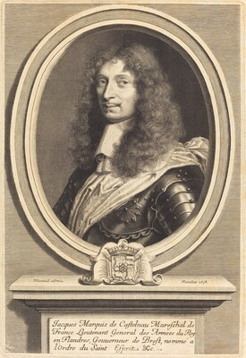 Marechal de Castelnau