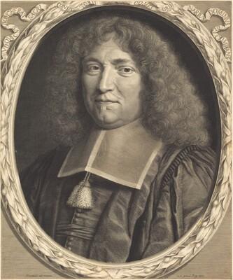 Chancellor Boucherat