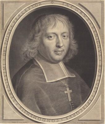 Jacques-Benigne Bossuet