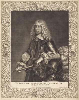 Francois, Duc de Beaufort