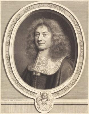 Etienne-Jehannot de Bartillat