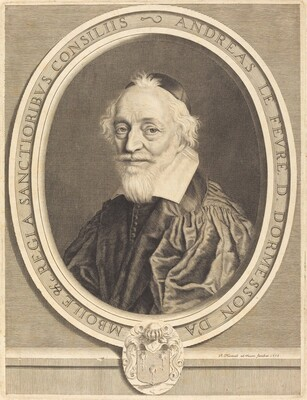 Andre Le Fevre d'Ormesson