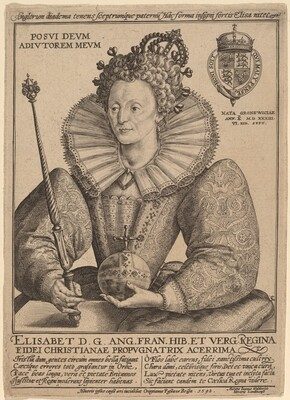 Elizabeth, Queen of England