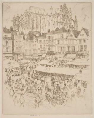 La Place, Beauvais
