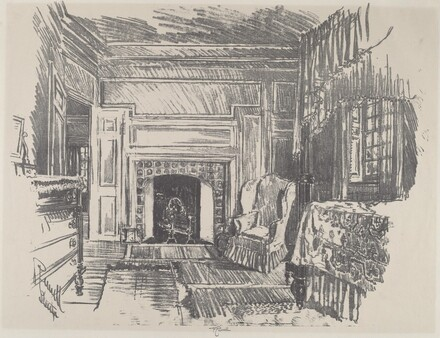 Bed Room, Stenton