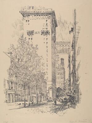 Girard Street