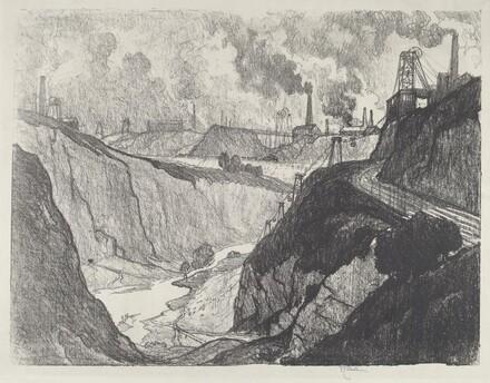 The Iron Mine