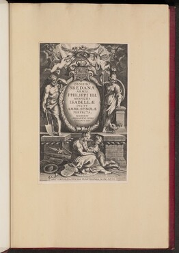 Title Page for Herman Hugo's
