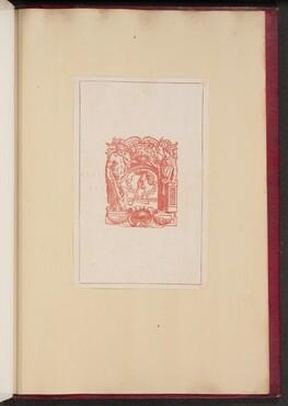 Printer's Device for the Plantin Press