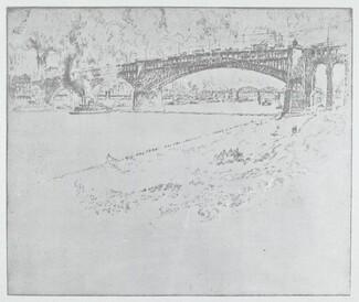 The Eads Bridge, St. Louis [top]