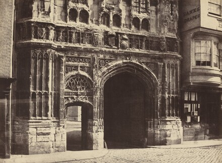 Christchurch Gateway, Canterbury