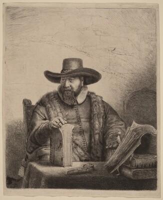 Cornelis Claesz Anslo