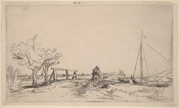 Six's Bridge