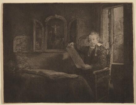 Abraham Francen